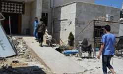 الأمم المتحدة: أكثر من 700 طبيب وعامل في المجال الطبي قتلوا في سورية خلال سنوات الحرب