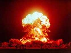 الانفجار الكبير