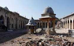 درس حلب.. بعيدا عن البكاء والرثاء