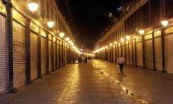 الخوف يسيطر على أجهزة النظام في دمشق القديمة