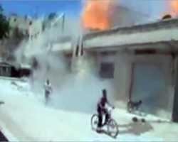 فرنسا: 4 محاور لحصار الأسد.. وبريطانيا تحذر من أن الوضع على شفا الانهيار