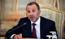 وزير الخارجية اللبناني يدعو إلى عودة