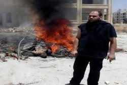 إلى حلب.. رسالة اعتذار يملؤها الخجل!