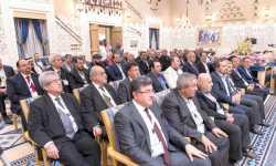 نشرة أخبار سوريا- قبيل مؤتمر الرياض2: سلسلة استقالات تهزّ الهيئة العليا للمفاوضات، وفعاليات ثورية تحذر من التنازل عن ثوابت الثورة السورية -(20-11-2017)