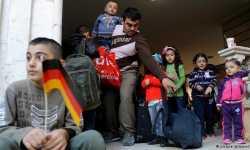 من بينهم سوريون ...ألمانيا توافق على توطين 10 آلاف لاجئ
