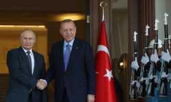 حصاد أخبار الاثنين- انطلاق القمة الثلاثية بخصوص سوريا في أنقرة، وتركيا تواصل حشد قواتها على الحدود مع سوريا -(16-9-2019)
