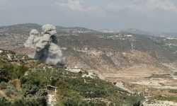 خرق متواصل للهدنة. . غارات روسية تستهدف ريف إدلب