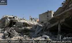 نشرة أخبار سوريا- محاولات فاشلة لاقتحام حي جوبر الدمشقي، و