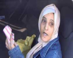 إطلاق أسيرة بالغوطة يحرج النظام السوري