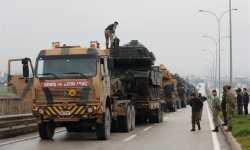 أربعة سيناريوهات لشكل العملية العسكرية التركية في عفرين