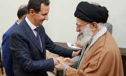 التنازع على بشار الأسد