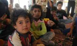 صحيفة: كارثة لجوء سورية بطور التشكل
