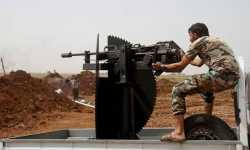معارك سياسية وعسكرية تسبق مفاوضات جنيف السورية