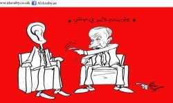 موسكو ودمشق.. العقدة الإيرانية