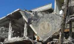 أهالي الزبداني ضحايا القصف والحصار