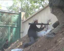 المليحة بريف دمشق.. معركة كسر عظم