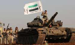 فصائل درعا توجّه رسالة حازمة إلى هيئة التفاوض (بيان)