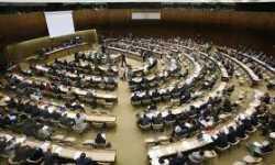 مجلس حقوق الإنسان يتبنى قراراً ينتقد دمشق بشدة