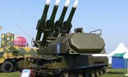 خبراء دوليون: روسيا أكبر مصدّر أسلحة للنظام السوري