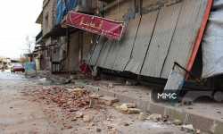 حصاد أخبار الخميس- ميلشيات الأسد تصعد قصفها على إدلب وترتكب مجزرة في كفرنبل، وكازاخستان تحدد موعد الجولة القادمة من