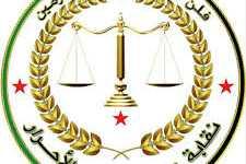 نقابة محامي حلب الأحرار تعلق عملها في المحاكم التابعة لحكومة الإنقاذ