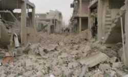 ريف دمشق.. الهدف التالي للأسد وحلفائه بعد حلب