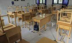 تمديد تعليق التعليم شمال سوريا إلى نهاية نيسان