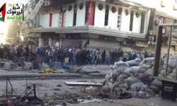 تمهّل أيها الأسد.. قواتك في مخيم اليرموك!