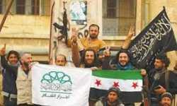 الوحدة الممنوعة في سوريا