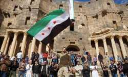 تطورات المشهد الميداني في درعا منذ سيطرة النظام السوري عليها وحتى اليوم