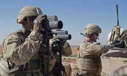 البنتاغون يعلق على الأنباء المتعلقة بسحب القوات الأمريكية من سوريا