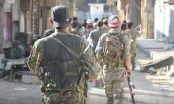 حصاد أخبار الاثنين -نظام الأسد يواصل قصفه على ريف إدلب، والجيش الوطني يسيطر على مناطق جديدة قرب عين عيسى -(11-11-2019)