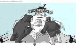المفاوضات السورية تبدأ