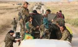 قائد ميلشيا (YPG) يتحدث عن مفاوضات قريبة مع نظام الأسد