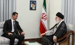 ماذا يعني توقف دعم إيران لبشار؟