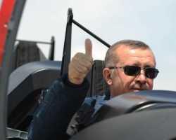 أردوغان يطرح خطة جديدة بشأن سوريا