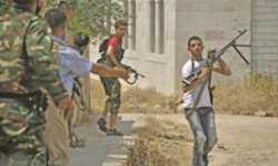 ثورة سورية ومعالم انتصارها