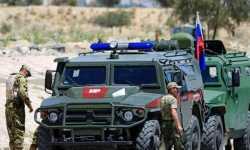 نشرة أخبار سوريا- روسيا تسير دوريات عسكرية في محيط منبج، ووزير الخارجية اللبناني يدعو إلى عودة