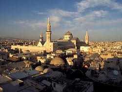 دور علماء السنة في ملحمة الشام؟!