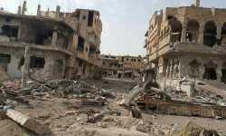 نشرة أخبار سوريا- عشرات الضحايا في غارات جوية بريف دير الزور، واتفاق ثلاثي على تأسيس منطقة لخفض التوتر جنوب سورية -(11-11-2017)
