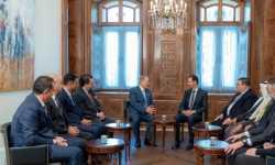الوفد الأردني في سورية الأسد.. ما الذي تغيّر؟