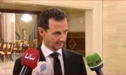الأسد يخوّن الميلشيات الكردية، ويرحب بدور أممي في الانتخابات تحت مظلته