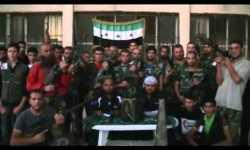 الوصايا العشر للمرابطين السوريين