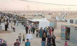 الأمم المتحدة توضح سبب عدم عودة اللاجئين السوريين في الأردن إلى بلادهم
