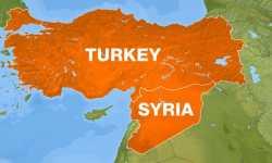 محددات السياسة الخارجية التركية إزاء سوريا
