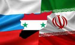 الإيرانيون والروس وماء الحياة