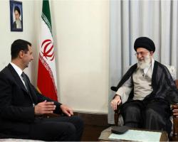 حدود السياسات الإيرانيّة في سوريّة وأثرها في الحل السياسي