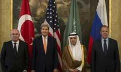 مؤتمرات أم مؤامرات تؤجل حل الأزمة السورية؟