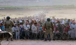 سورية عام 2018... تكريس لسياسة التهجير