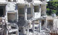 النظام يخسر 150 مقاتلاً في اللاذقية... واتهامات باستخدامه غازات في دمشق